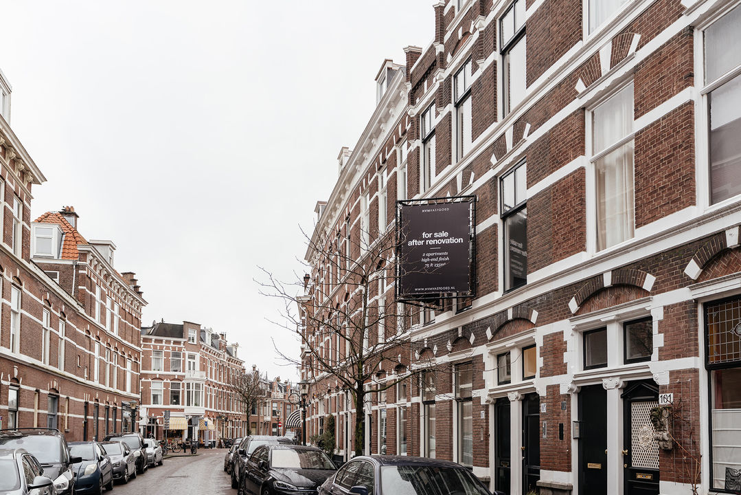 2e Schuytstraat 105, Den Haag