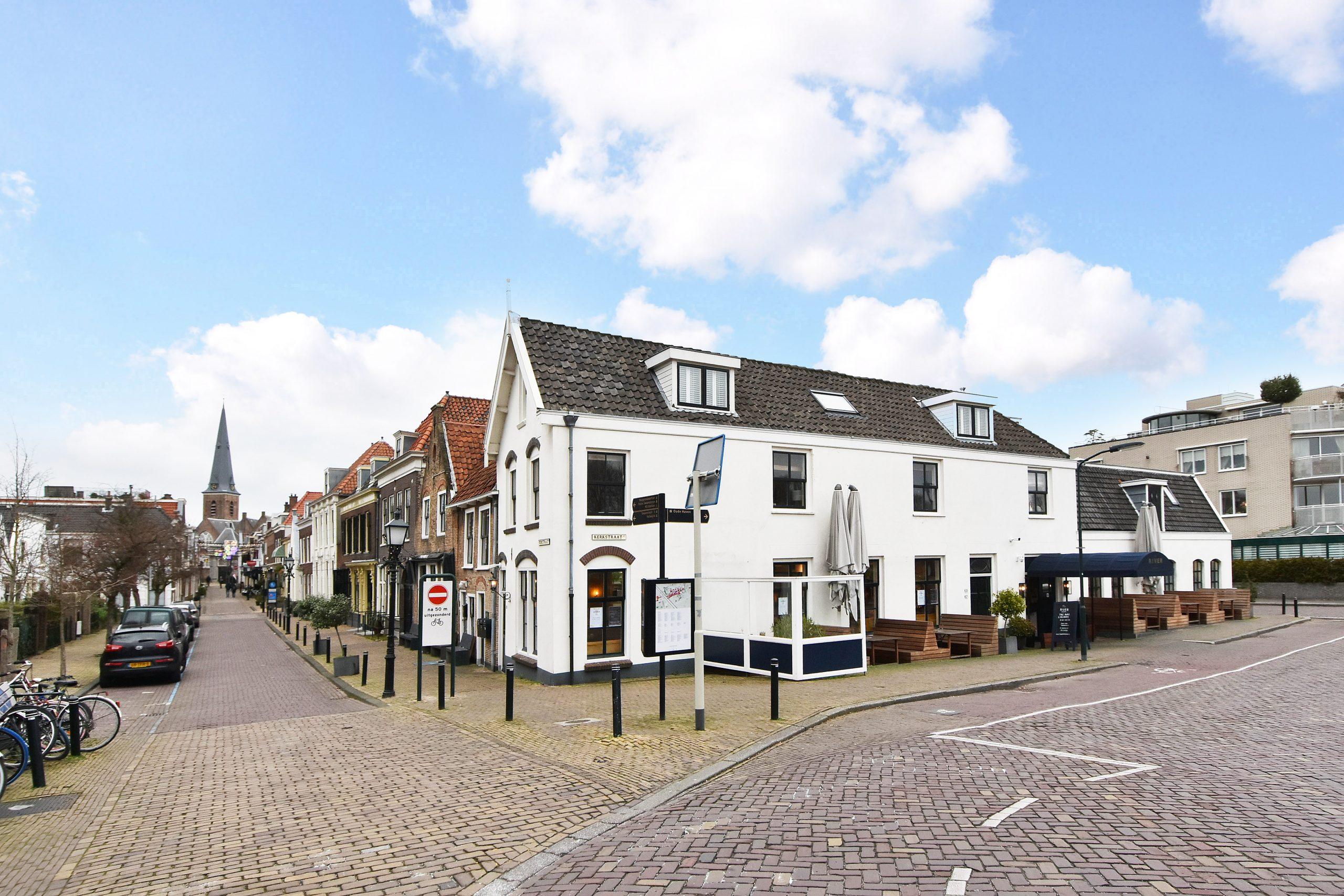 Kerkstraat 62, Voorburg